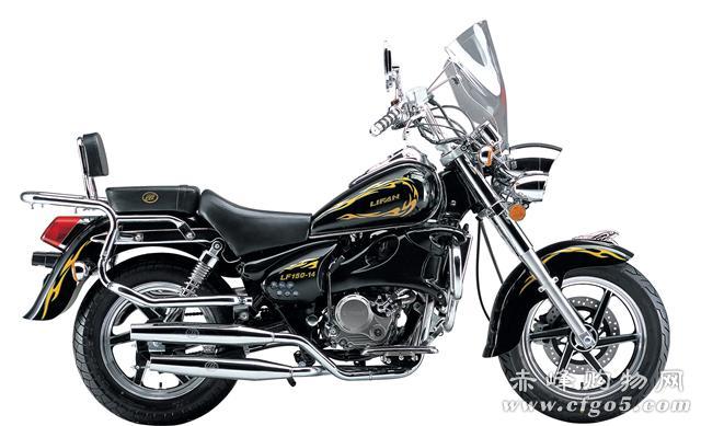 价格:1800元成色:成新【可换物】出售力帆150-14摩托车一辆.高清图片
